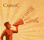 CarnaC's Attention All Shipping